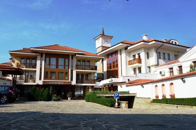 Хотел Национал Палас