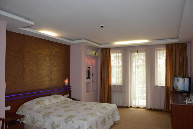 Oтель Национал  Палас - SGL room